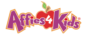 Affies4Kids logo