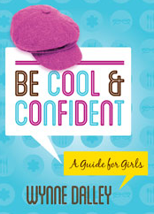 Be Cool  Confident - Girls