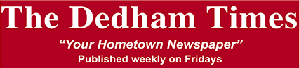 Boston - The Dedham Times
