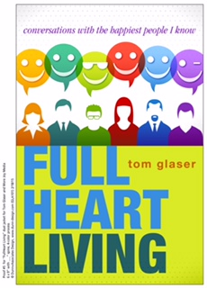 Ful Heart Living Book Cover