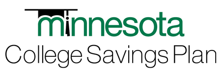 Minnesota College savings Plan Logo