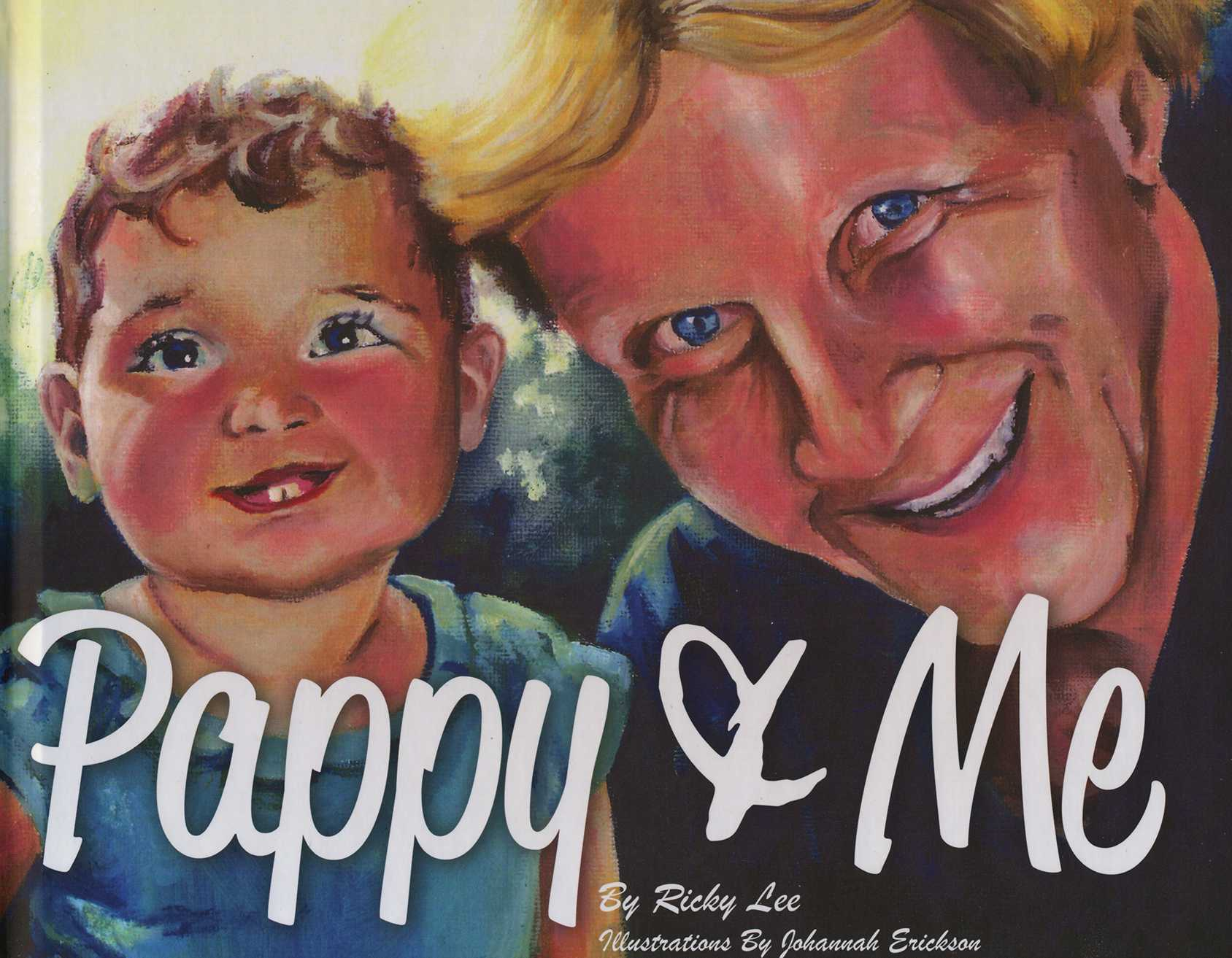 Pappy and Me cover small