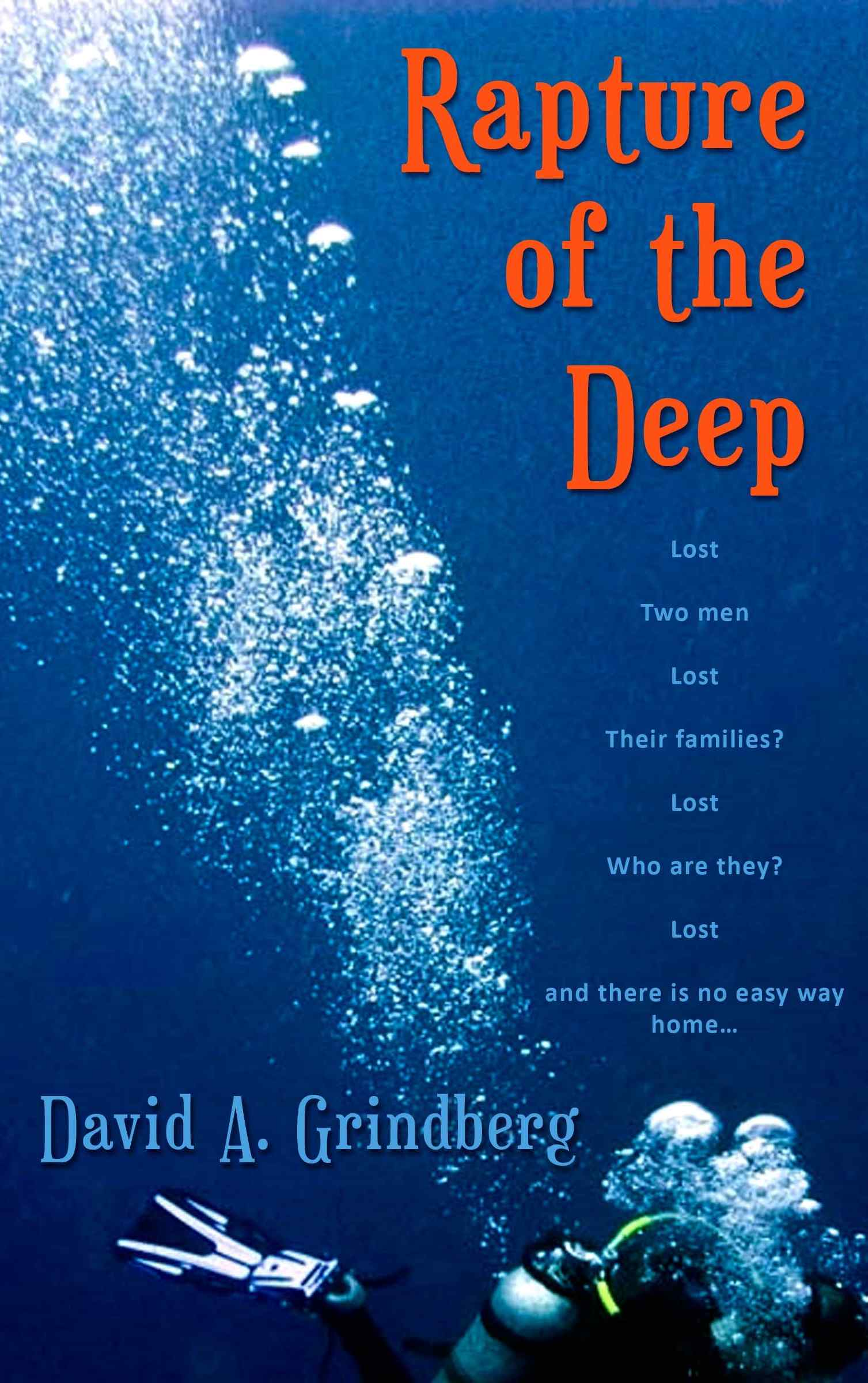 rapture of the deep small